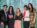 Unilever picks up a Cause + Action award