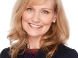 Co-chair Catherine MacLeod, senior VP, specialty channels and production, Bell Media