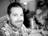 James Milward, executive producer  and founder, Secret Location