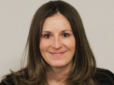 Joanne Forrester, VP marketing, Boston Pizza