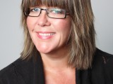 Co-chair Lauren Richards, principal, Pollin8