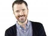 Stephen Jurisic, executive CD  and partner, John St.