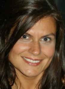 Trina Ghauri