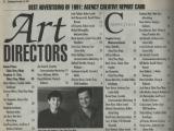 TT Art Directors