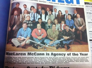 MacLarenMcCannAOY95