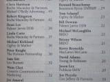 Art directors 1998