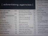 Agencies 1998