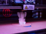 MakeLab 3D printing