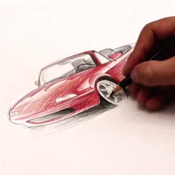 Mazda-MX5