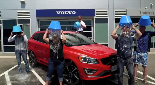 ALSIceBucketChallenge-Volvo