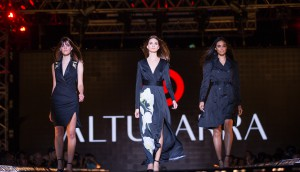 Altuzarra at Montreal Fashion & Design Festival