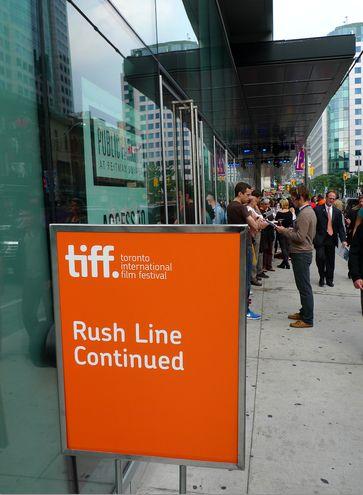 Copied from Media in Canada - TIFFshutterstock