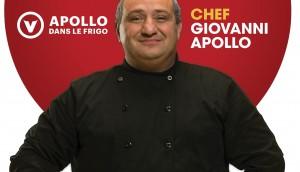 Chef Apollo