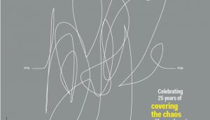 September Cover