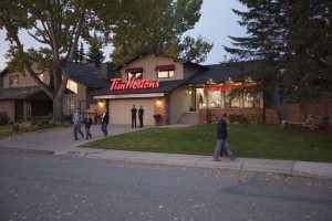 Tims Next Door -  Photo 1 (2)