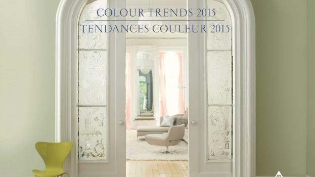 BENJAMIN MOORE - Benjamin Moore® reveals Trends