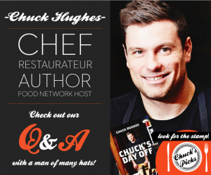 Chef Chuck screengrab