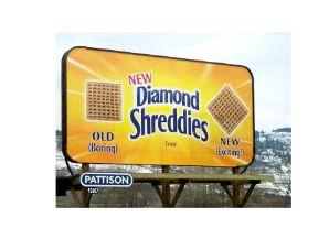 DiamondShreddies
