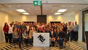 MEC group photo