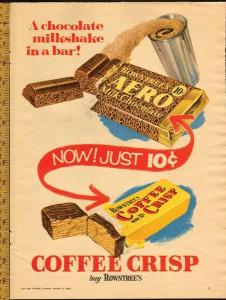 3. 1950s Print Ad
