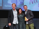 The other Gold digital Agency of the Year