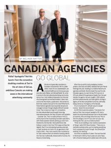 global agencies
