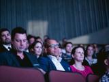 We spy Tony Matta in the crowd