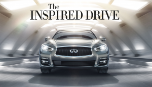 The inspired drive