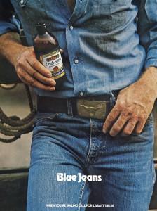 Labatt BlueJeans 1976-2