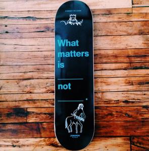 Skateboard Juniper Park