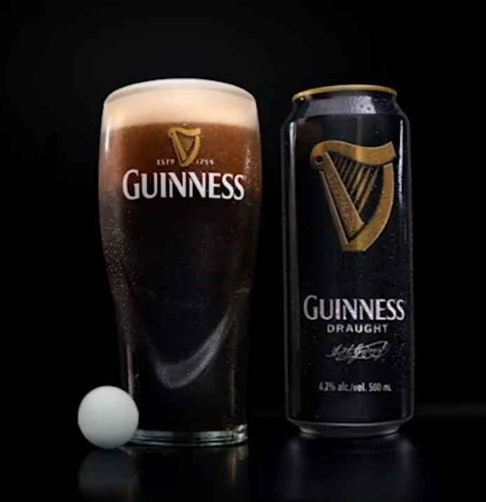 Famous Irish Marketing: Guinness