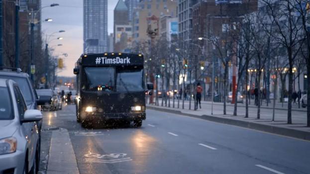 darkbus