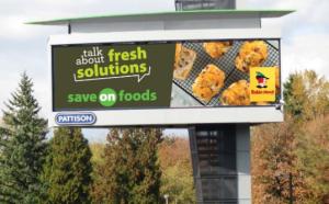 fresh solutions ooh