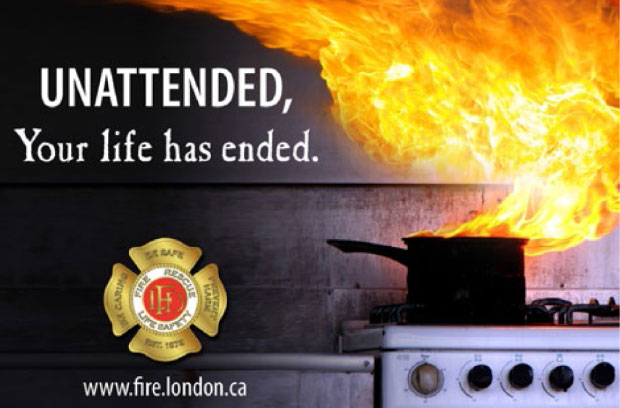 The London Fire Department used Environics Analytics expertise to create a CMA Award-winning data-based marketing campaign.