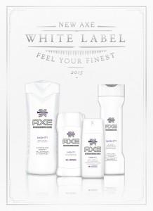 AXE White Label