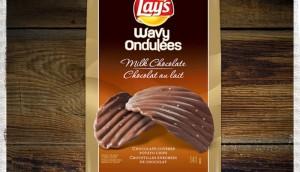 LaysChocolate