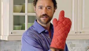 finger cookin