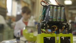 EnergizerMP_RoboticsW-Batteries_inWorkshop