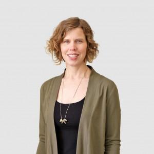 Catherine Klunder