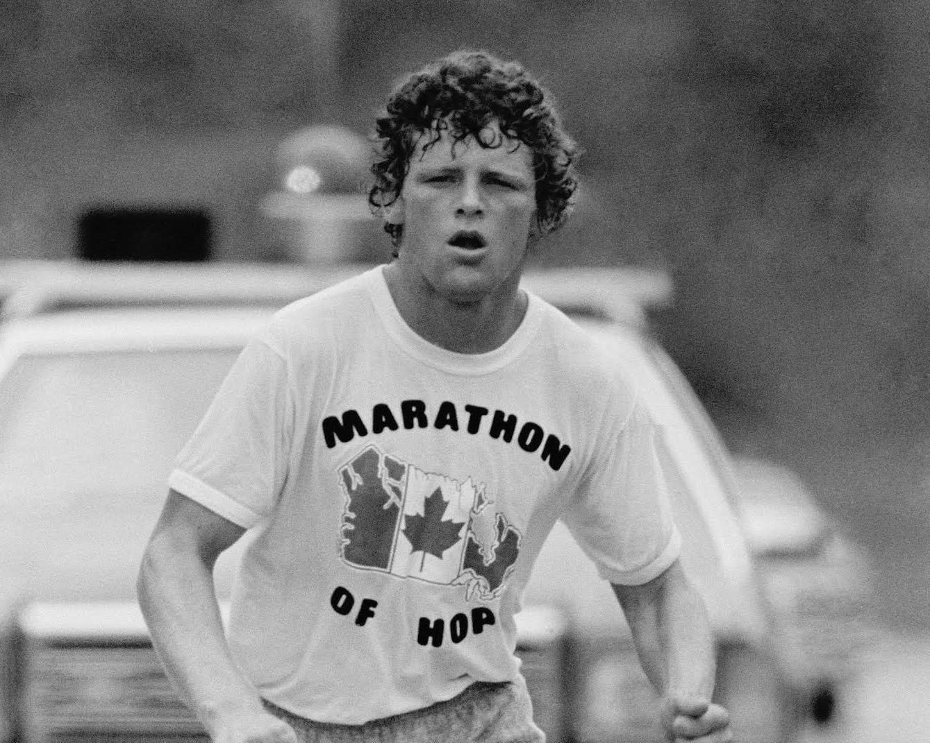 Terry Fox Foundation Runs To New Look 187 Strategy