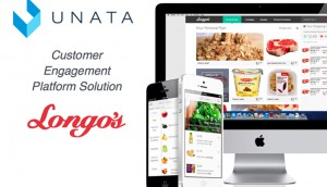 Longos Customer Engagement project