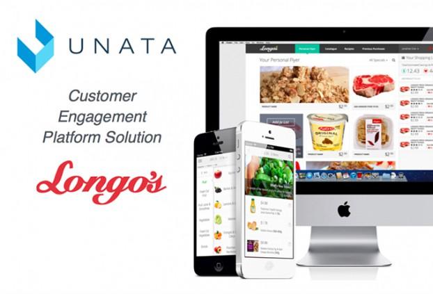 Longos Customer Engagement project