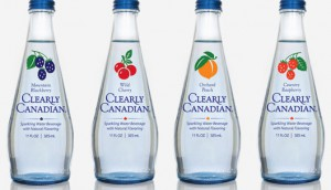 Clearly-Canadian