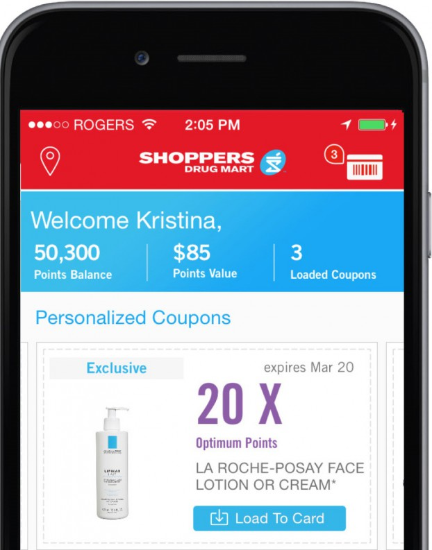 Coupon on Phone-cropped