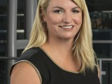 Shannon Hosford, VP marketing and communications, Maple Leaf Sports and Entertainment, oversees communications for MLSE brands such as the Toronto Maple Leafs, the Raptors and the Marlies.