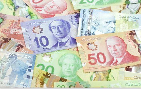 CanadianmoneyShutterstock