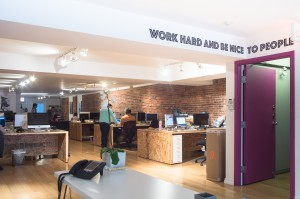 Thinkingbox Office 2 - Work Space