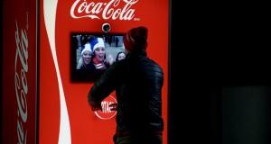 Coke Happiness