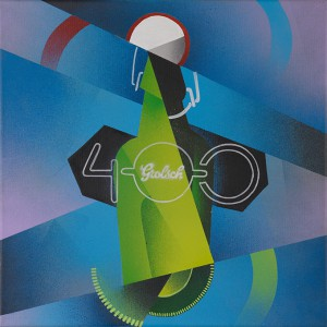 GROLSCH 400 Canvas 2