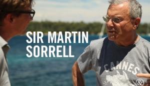 Martin Sorrell